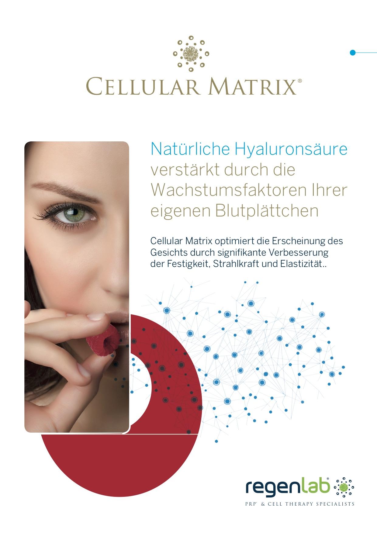 Cellular Matrix Bild 1